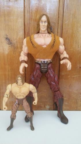 figura hercules toy biz original los germanes