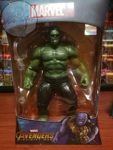 figura hulk marvel
