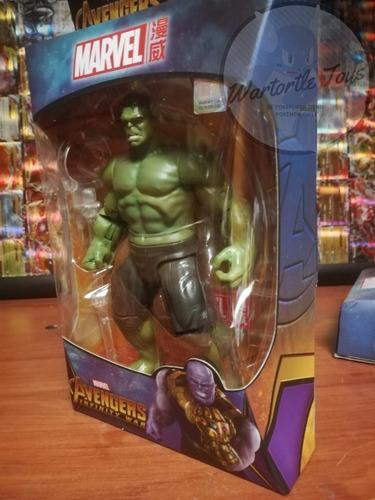 figura hulk marvel envio gratis