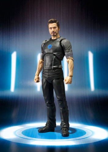 figura iron man ironman