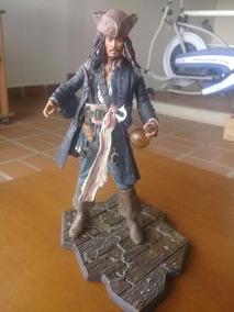 PIRATAS DEL CARIBE JACK `Dead Man/'s Chest´ 45cm Neca