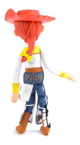 figura jessie la vaquerita toy story 4