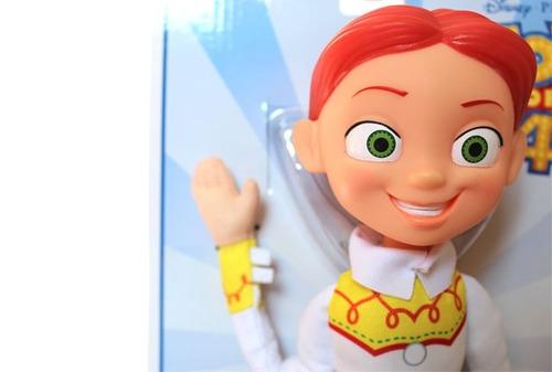 figura jessie toy story 4