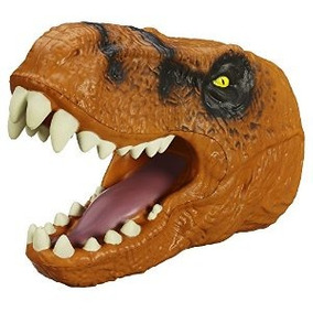 Park T Juguete Cabeza Chomping Figura Jurassic Rex Dino v6b7gyYf