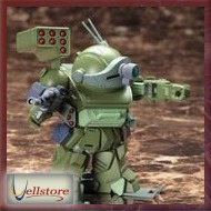 figura kotobukiya armored trooper votoms burglary dstyle