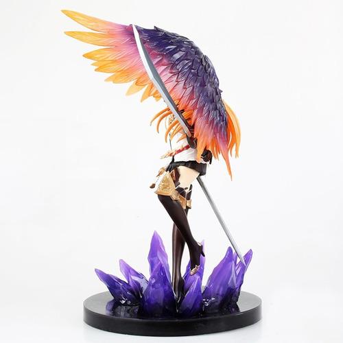 figura kotobukiya dark angel olivia escala 1/8 nueva