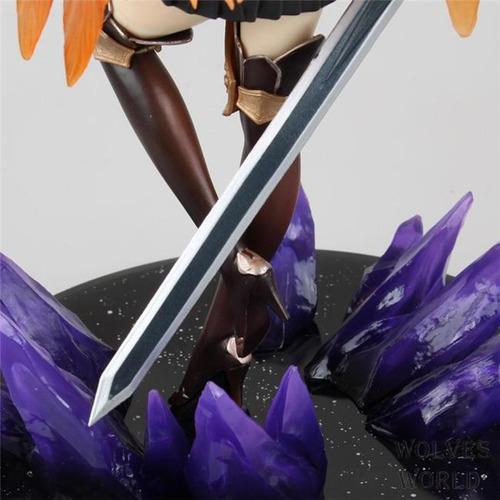 figura kotobukiya dark angel olivia escala 1/8 nueva oferta