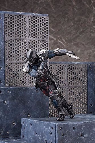 figura kotobukiya dc comics arkham knight video game artfx