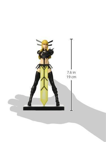 figura kotobukiya magik artfx