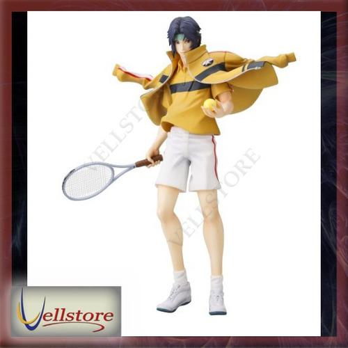 figura kotobukiya prince of tennis ii seichi yukimura j