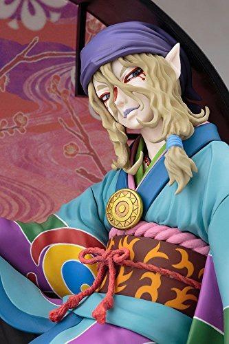 figura kotobukiya samurai horror tales mononoke kusuriuri