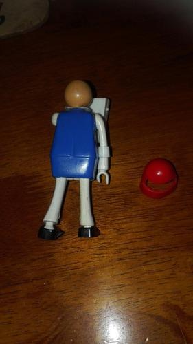 figura lego 9 cm