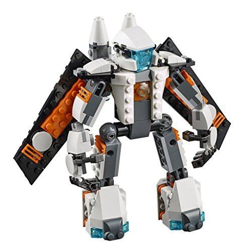 figura lego creator future flyers