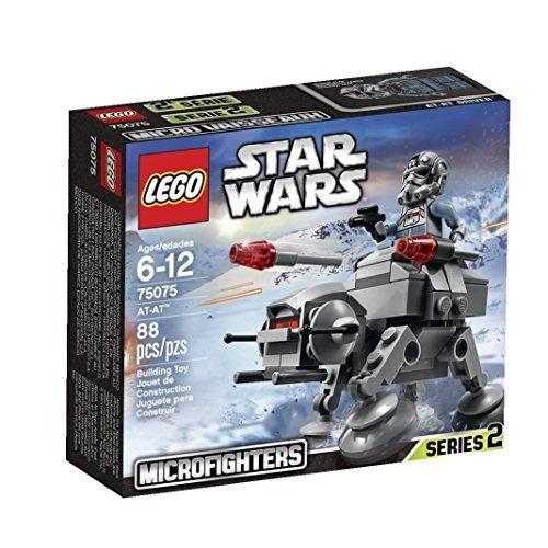 figura lego star wars atat toy