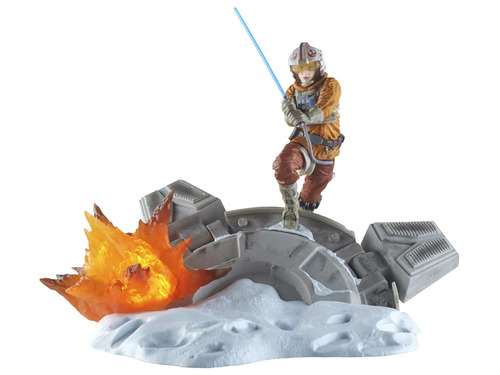 figura luke skywalker star wars