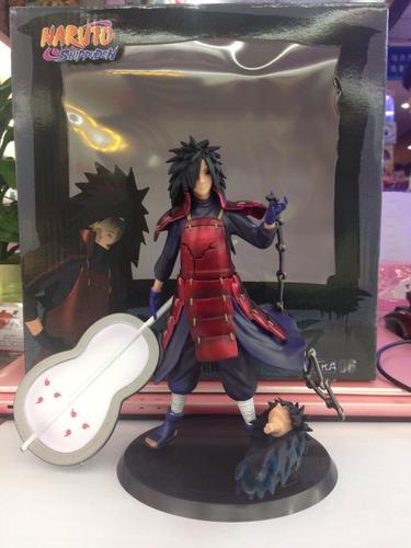 figura madara uchiwa