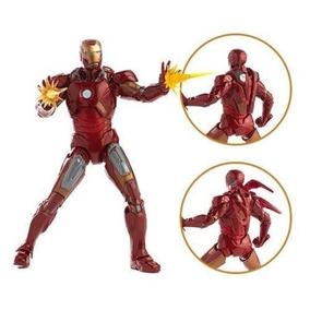 d06692c6924e Marvel Iron Man Reactor Ark en Mercado Libre Perú
