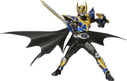 figura masked rider knight survive ryuki sh figuarts