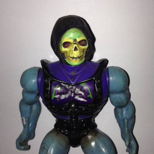 figura masters of the universe: skeletor battle armor 30vrds