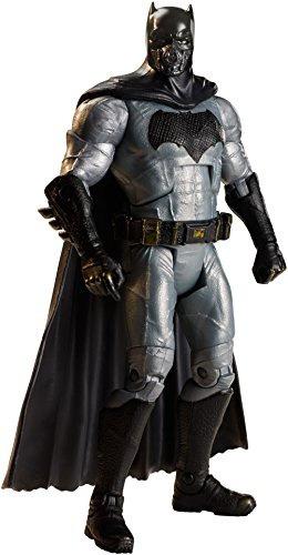 figura mattel dc comics multiverse suicide squad batman 6
