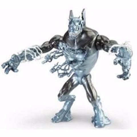 figura max steel