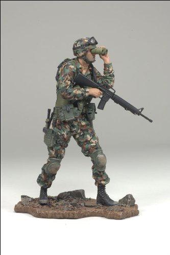 figura mcfarlane army infantry military 3