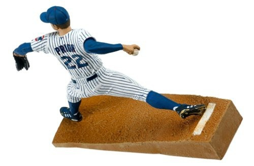 figura mcfarlane mlb mark prior with cubs pinstripe