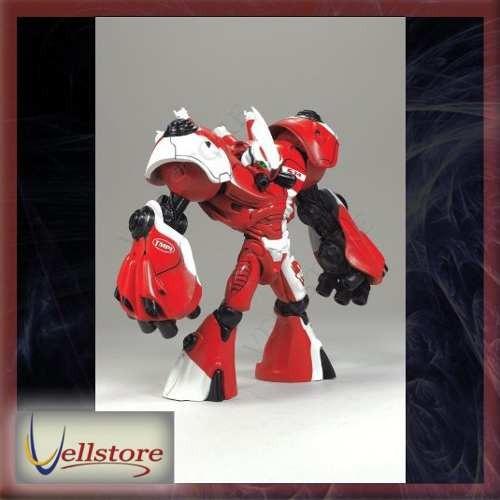 figura mcfarlane spawn neo classics magna spawn robot