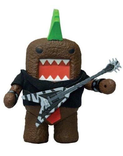 figura mezco domo series 2 punk rocker