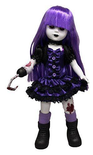 figura mezco living dead dolls 28 sweet 16 part hayzesi93295