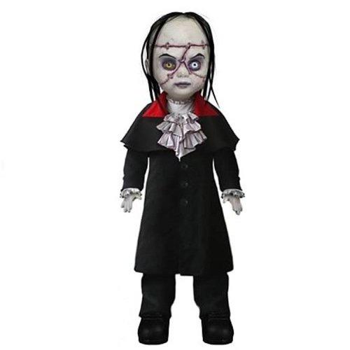 figura mezco living dead dolls: scary tales beast