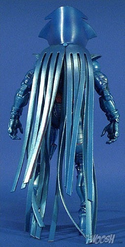 figura mr sinister / x-men / marvel toy biz / serie 10