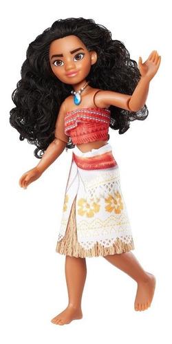 figura muñeca princesa moana disney hasbro cuchitostore