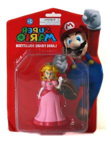 Mario Bros Mp3 Munecos Figuras Accion - Muñecos y Figuras de Acción