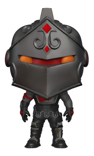 figura muñeco funko pop fortnite black knight 426