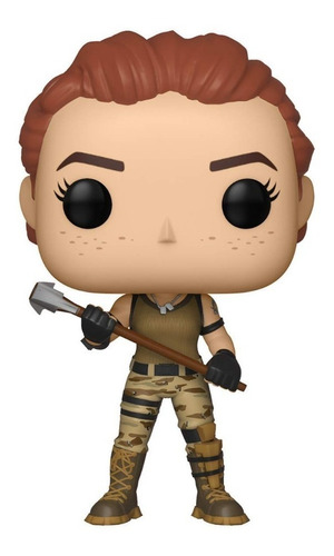 figura muñeco funko pop fortnite tower recon specialist 439