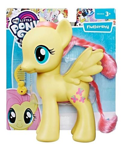 figura my little pony 20cm hasbro - giro didactico