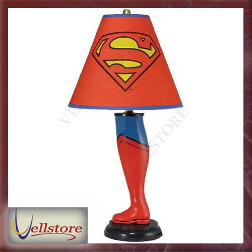 figura neca 61420 dc comics originals 20 superman leg lamp