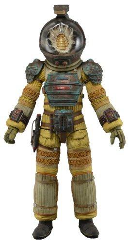 figura neca aliens 7 series 3 kane nostromo suit