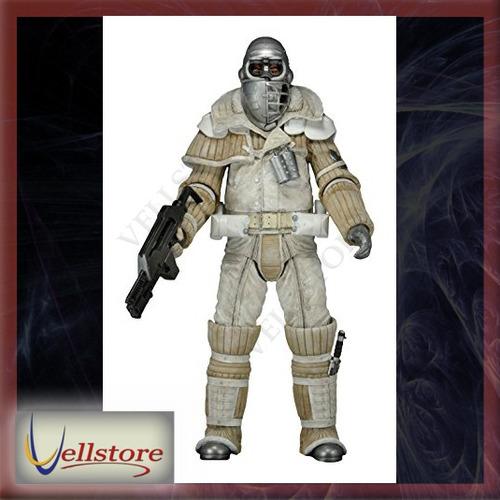 figura neca aliens scale 8 weyland yutani commando 7