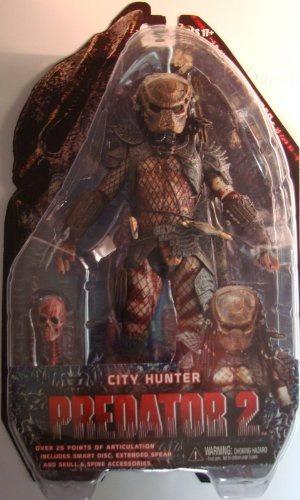 figura neca predators 7 inch 7 masked city hunter predator