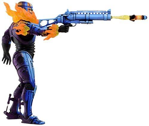 figura neca robocop terminator 93 video game 7