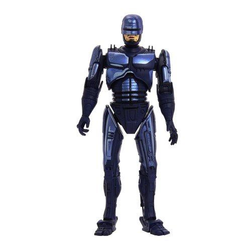 figura neca robocop video game appearance classic figure