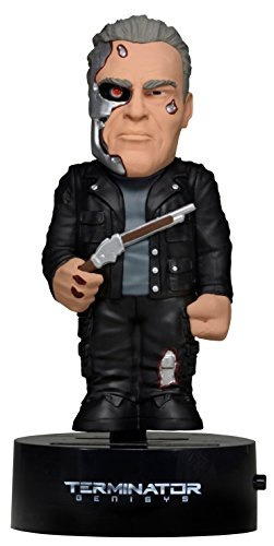 figura neca terminator body knocker t800 toy