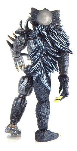figura nightmare wolf lobo animatronic five nights freddys