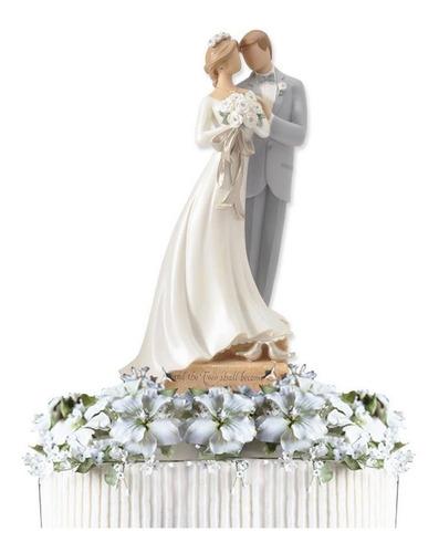 figura novios para pastel boda +envio gratis