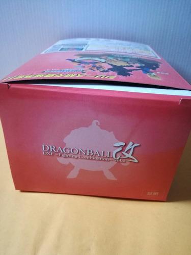 figura nueva dragon ball manjin boo (gordo)