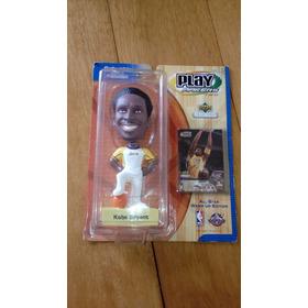 Figura O Muñeco De Coleccion Kobe Bryant Nba Lakers