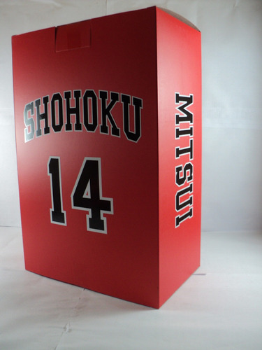 figura original mitsui hisashi slam dunk