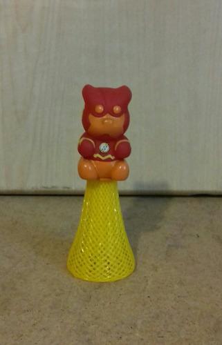 figura pandita poing poing flash